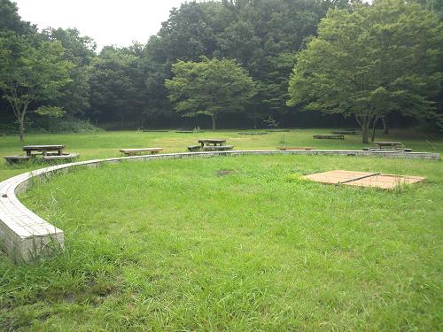 早島 ふれあい の 森 公園